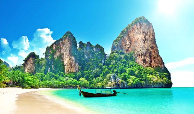 Отдых в Таиланде в апреле
