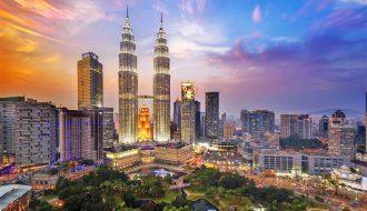 Путешествие в Малайзию и Сингапур