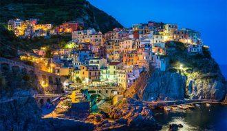 Чинкве Терре — «Пять земель» Италии