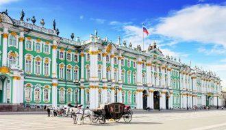 Самые интересные места Санкт-Петербурга: Топ 20