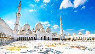 Достопримечательности Абу-Даби: 13 лучших мест