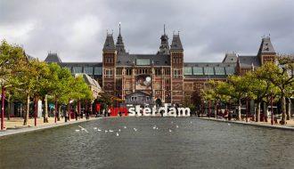 Достопримечательности Амстердама: Топ-15