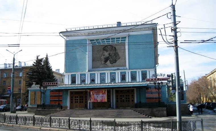 Главные достопримечательности Челябинска