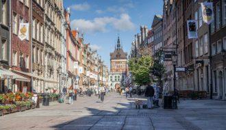 Достопримечательности Гданьска: 15 лучших мест