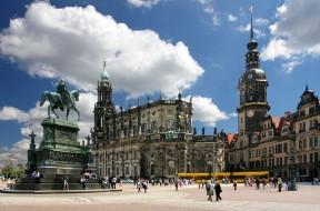 Достопримечательности Дрездена: ТОП 13