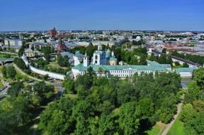 Достопримечательности Ярославля: куда сходить?
