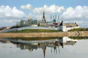 Топ-10 красивых мест в Казани